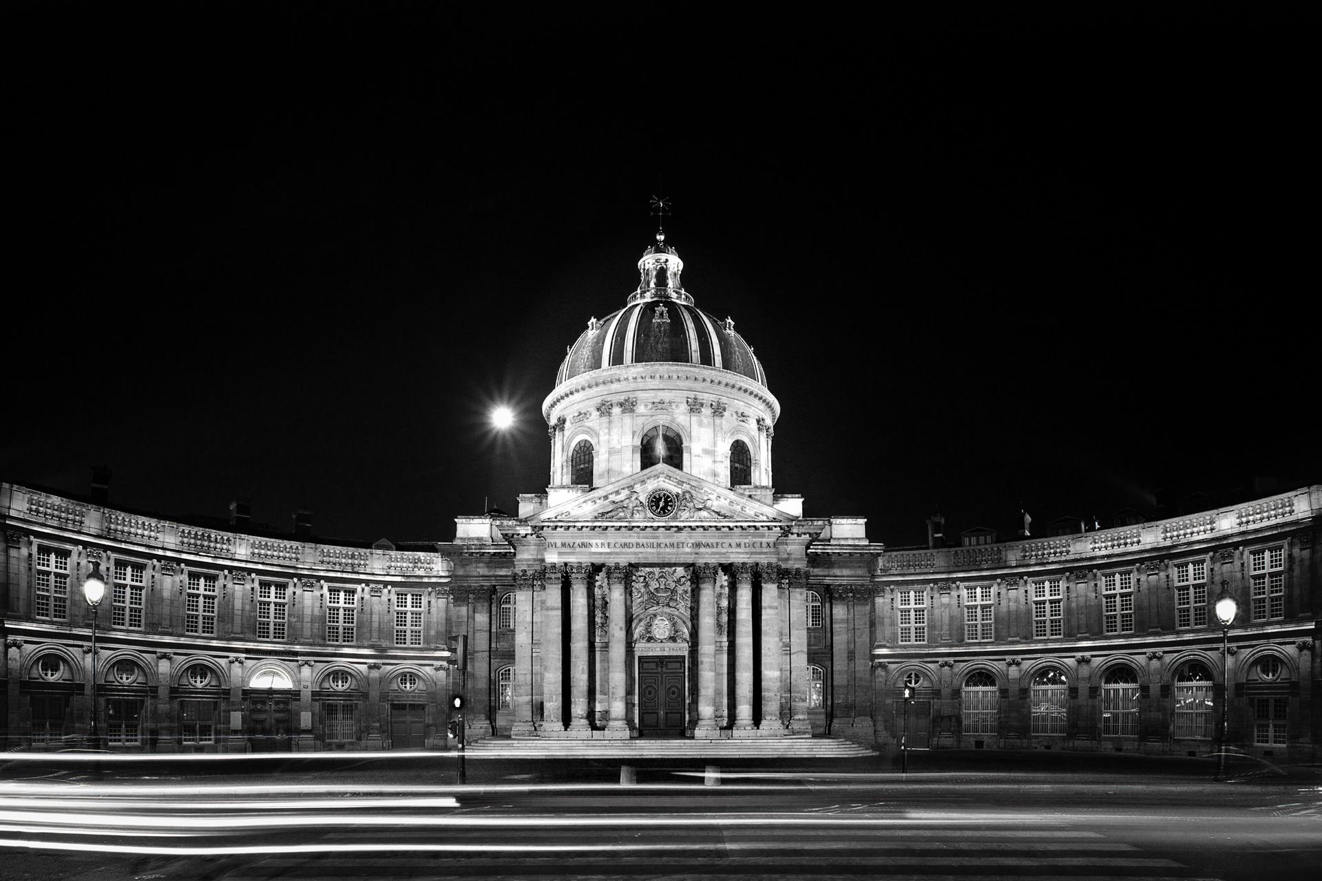 Académie Française - 2013 - Geoffrey Mitre Photographie