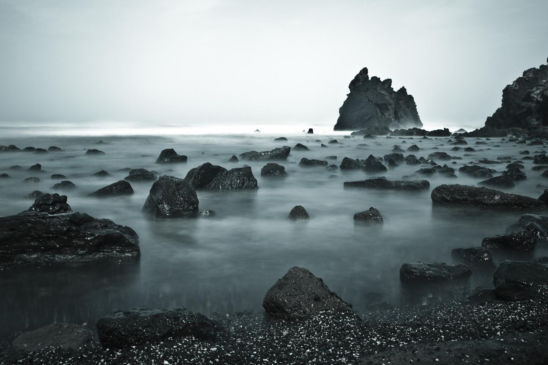 A Strange Environment - 2009 - Geoffrey Mitre Photographie