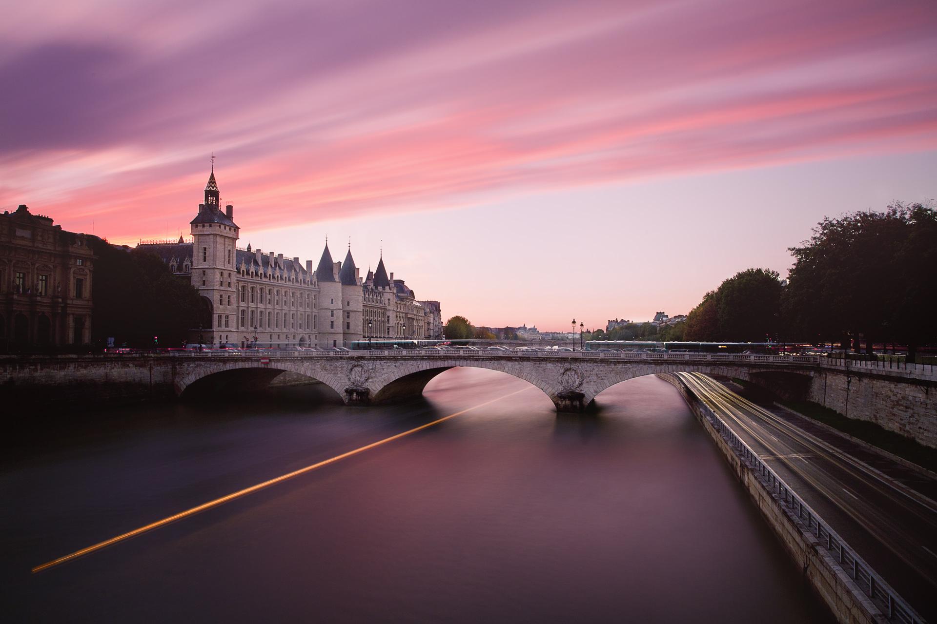La Conciergerie - 2013 - Geoffrey Mitre Photographie