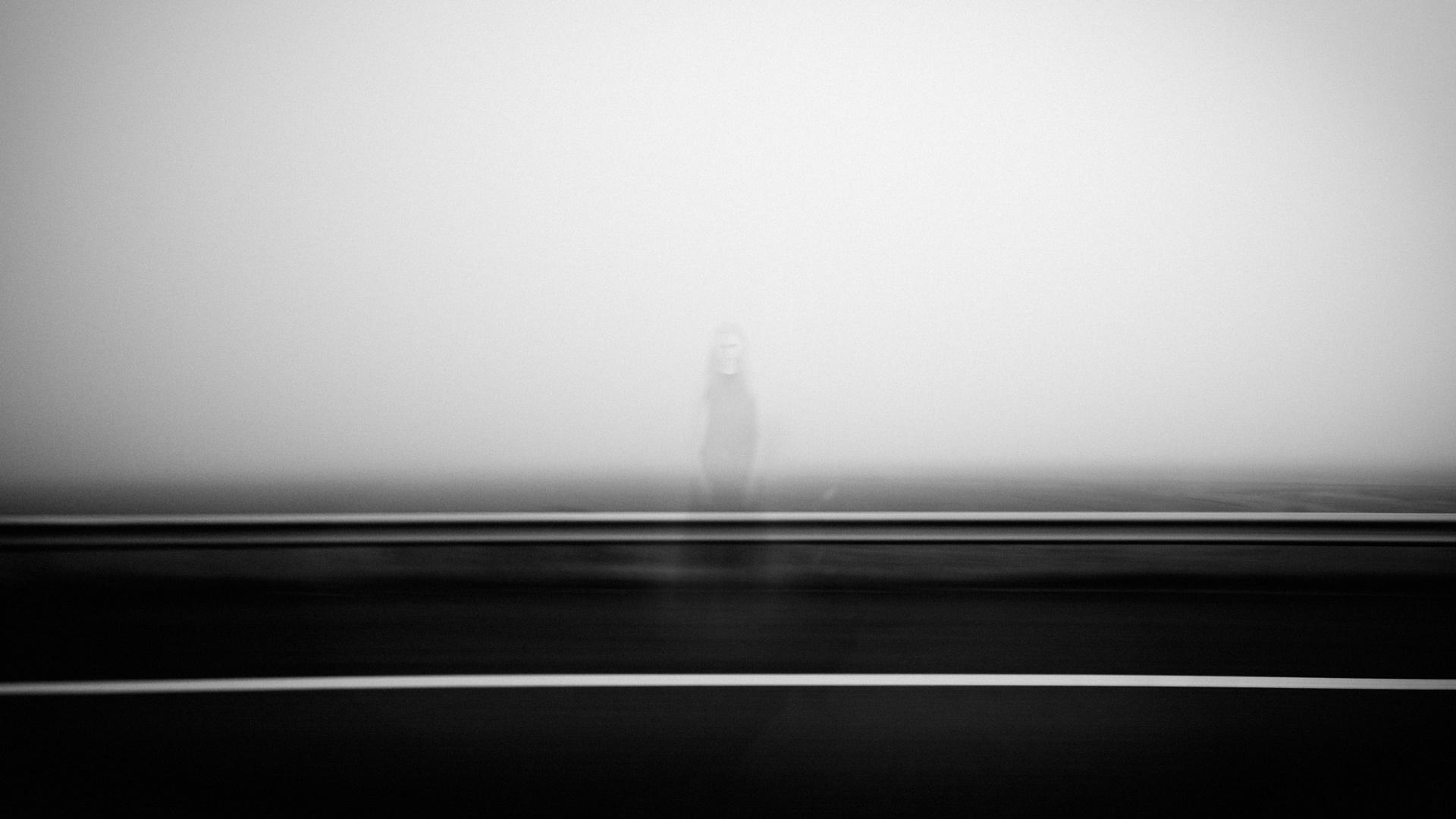 Don't Be Afraid - 2013 - Geoffrey Mitre Photographie