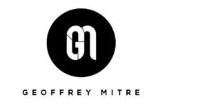 – Geoffrey Mitre –
